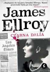 Czarna Dalia - James Ellroy | mała okładka