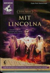 Mit Lincolna - Steve Berry | mała okładka