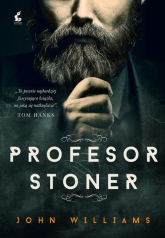 Profesor Stoner - John Williams | mała okładka