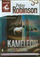 Kameleon - Peter Robinson | mała okładka