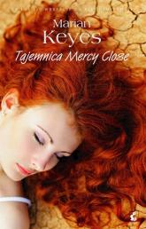 Tajemnica Mercy Close - Marian Keyes | mała okładka