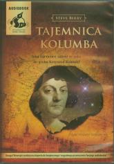 Tajemnica Kolumba - Steve Berry | mała okładka