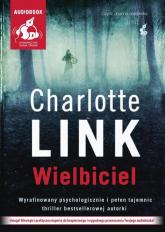 Wielbiciel - Charlotte Link | mała okładka