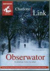 Obserwator - Charlotte Link | mała okładka
