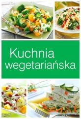 Kuchnia wegetariańska -  | mała okładka