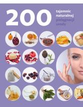 200 tajemnic naturalnej pielęgnacji urody - Shannon Buck   mała okładka