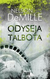 Odyseja Talbota - Nelson DeMille | mała okładka