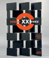 Design XX wieku - Judith Miller | mała okładka