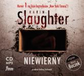 Niewierny - Karin Slaughter | mała okładka