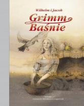 Grimm. Baśnie - Grimm Jacob, Grimm Wilhelm   mała okładka