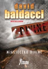 Miasteczko Divine - David Baldacci | mała okładka