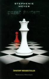 Przed świtem - Stephenie Meyer | mała okładka