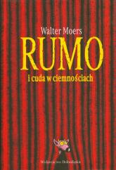 Rumo i cuda w ciemnościach - Walter Moers | mała okładka