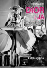 Dior i ja Autobiografia - Christian Dior | mała okładka