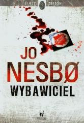 Wybawiciel - Jo Nesbo | mała okładka