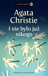 I nie było już nikogo - Agata Christie | mała okładka