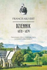 Dziennik - Francis Kilvert | mała okładka