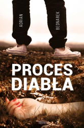 Proces diabła - Adrian Bednarek | mała okładka