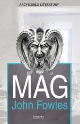 Mag - John Fowles | mała okładka