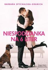 Niespodzianka na 6 liter - Barbara Spychalska-Granica | mała okładka