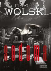 Sodoma - Marcin Wolski | mała okładka
