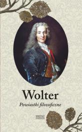 Powiastki filozoficzne - François Wolter | mała okładka