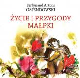 Życie i przygody małpki - Ossendowski Antoni Ferdynand | mała okładka