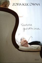 Szara godzina - Zofia Kucówna | mała okładka