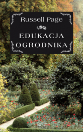 Edukacja ogrodnika - Russell Page | mała okładka