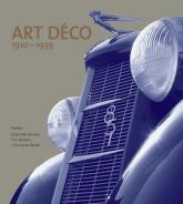 Art Deco 1910-1939 -    mała okładka