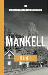 O krok. Część 1 - Henning Mankell | mała okładka