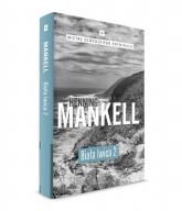 Biała lwica. Część 2 - Henning Mankell | mała okładka