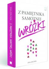 Z pamiętnika samotnej wróżki - Ewa Zdunek | mała okładka