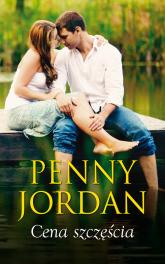 Cena szczęścia - Penny Jordan | mała okładka