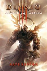 Diablo 3. Nawałnica światła - Nate Kenyon | mała okładka