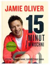 15 minut w kuchni - Jamie Oliver | mała okładka