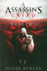 Assassin's Creed. Bractwo - Oliver Bowden | mała okładka