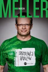 Sprzedawca arbuzów - Marcin Meller | mała okładka