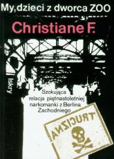 My dzieci z dworca ZOO - F. Christiane | mała okładka