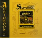Narrenturm. Tom 1 - Andrzej Sapkowski | mała okładka
