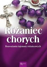 Różaniec Chorych - Wojciech Jaroń | mała okładka