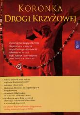 Koronka Drogi Krzyżowej - Praca zbiorowa | mała okładka