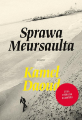 Sprawa Mersaulta - Kamel Daoud | mała okładka