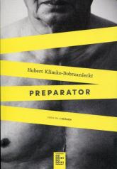 Preparator - Hubert Klimko-Dobrzaniecki | mała okładka