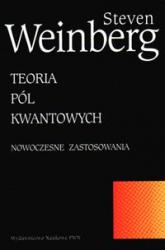 Teoria pól kwantowych Tom 2 Nowoczesne zastosowania - Steven Weinberg   mała okładka