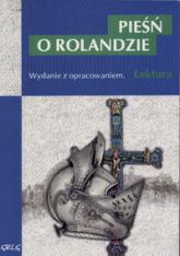Pieśń o Rolandzie Wydanie z opracowaniem -  | mała okładka