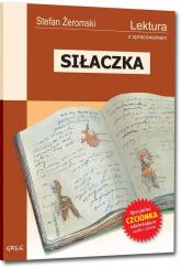 Siłaczka - Stefan Żeromski | mała okładka