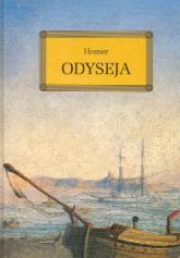 Odyseja - Homer | mała okładka