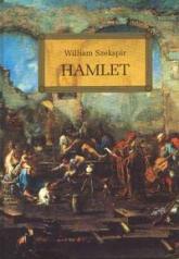 Hamlet - William Szekspir | mała okładka