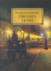Zbrodnia i kara okleina - Fiodor Dostojewski | mała okładka